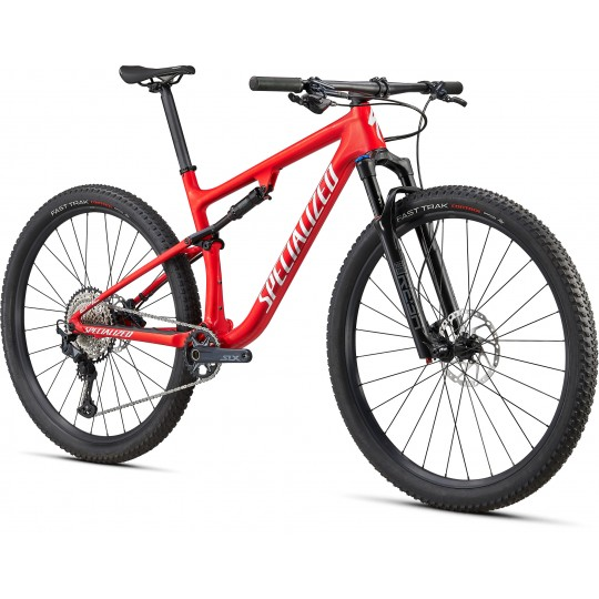 Specialized Epic Comp 2021 Rosso