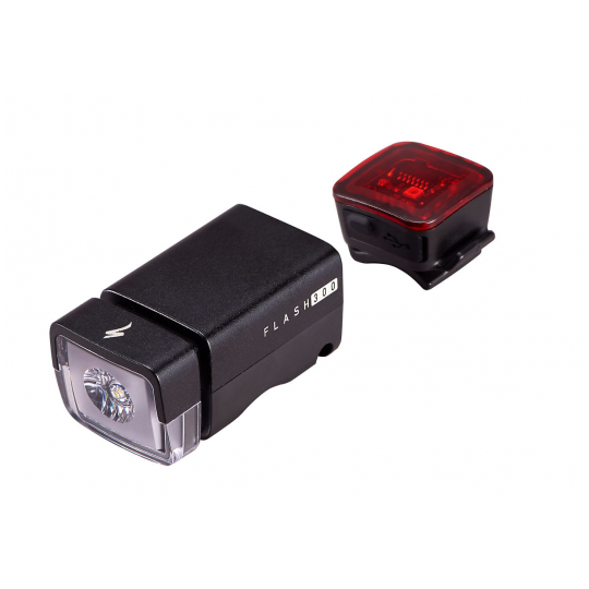 Flash Pack Combo Ant/Post Tail Light